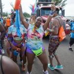 BHW Parade of Bands Bermuda Carnival GT 2016 (13)