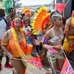 BHW Parade of Bands Bermuda Carnival GT 2016 (18)