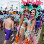 BHW Parade of Bands Bermuda Carnival GT 2016 (31)
