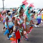 BHW Parade of Bands Bermuda Carnival GT 2016 (33)
