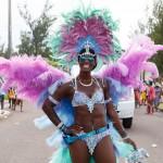 BHW Parade of Bands Bermuda Carnival GT 2016 (37)