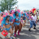 BHW Parade of Bands Bermuda Carnival GT 2016 (59)