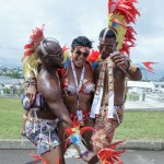 BHW Parade of Bands Bermuda Carnival GT 2016 (72)