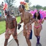 BHW Parade of Bands Bermuda Carnival GT 2016 (83)