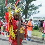 BHW Parade of Bands Bermuda Carnival GT 2016 (87)