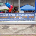 BIU Gas Station reopening June 2016 Bermuda GT (2)