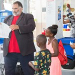 BIU Gas Station reopening June 2016 Bermuda GT (32)