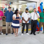 BIU Gas Station reopening June 2016 Bermuda GT (34)
