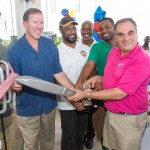 BIU Gas Station reopening June 2016 Bermuda GT (37)