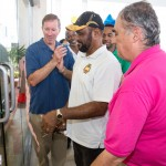 BIU Gas Station reopening June 2016 Bermuda GT (38)
