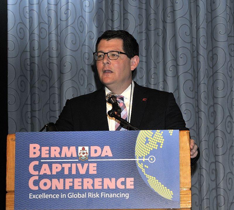 Bermuda Captive Conference June 16 (1)