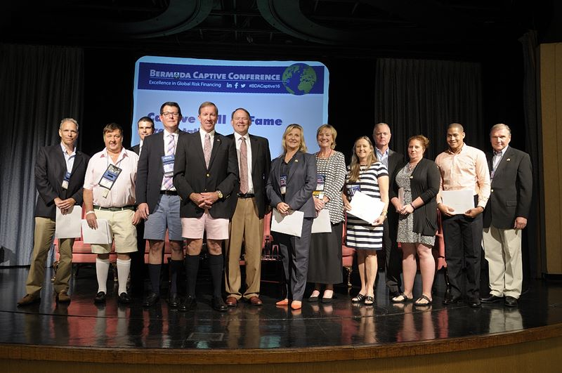 Bermuda Captive Conference June 16 (2)