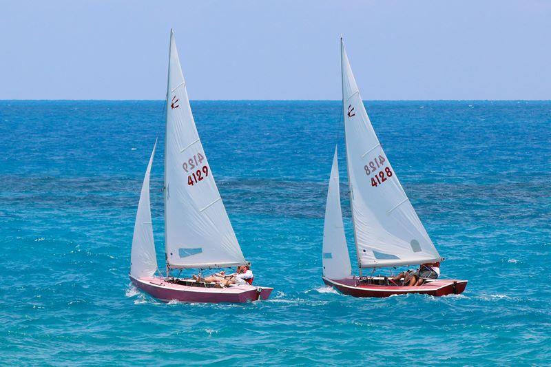 Bermuda Comet Racing Sailing-4