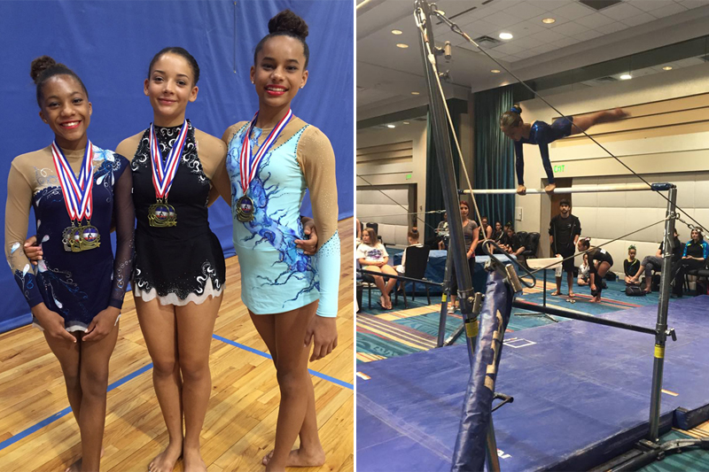 Bermuda Gymnastics June 27 2016 1