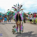 Bermuda Heroes Weekend Parade Of Bands, June 18 2016 (11)