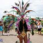 Bermuda Heroes Weekend Parade Of Bands, June 18 2016 (12)