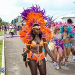 Bermuda Heroes Weekend Parade Of Bands, June 18 2016 (124)
