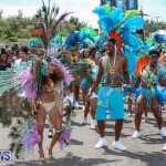 Bermuda Heroes Weekend Parade Of Bands, June 18 2016 (13)