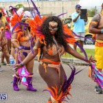 Bermuda Heroes Weekend Parade Of Bands, June 18 2016 (146)