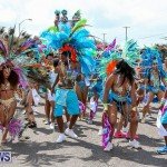 Bermuda Heroes Weekend Parade Of Bands, June 18 2016 (16)