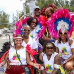 Bermuda Heroes Weekend Parade Of Bands, June 18 2016 (164)