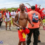 Bermuda Heroes Weekend Parade Of Bands, June 18 2016 (178)