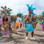 Bermuda Heroes Weekend Parade Of Bands, June 18 2016 (2)