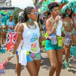 Bermuda Heroes Weekend Parade Of Bands, June 18 2016 (20)