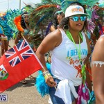 Bermuda Heroes Weekend Parade Of Bands, June 18 2016 (22)