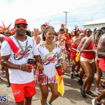 Bermuda Heroes Weekend Parade Of Bands, June 18 2016 (242)