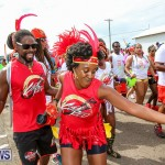 Bermuda Heroes Weekend Parade Of Bands, June 18 2016 (248)