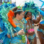 Bermuda Heroes Weekend Parade Of Bands, June 18 2016 (25)