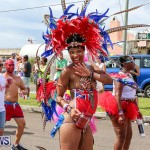 Bermuda Heroes Weekend Parade Of Bands, June 18 2016 (294)