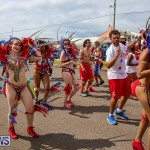 Bermuda Heroes Weekend Parade Of Bands, June 18 2016 (302)