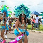 Bermuda Heroes Weekend Parade Of Bands, June 18 2016 (4)
