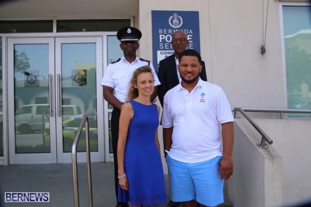 Bermuda Police June 15