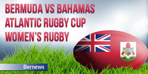 Bermuda Rugby Match TC
