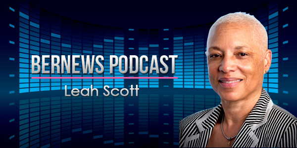 Bernews Podcast with Leah Scott