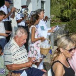 Blessing Of The Boats Service Bermuda, June 5 2016-17