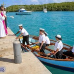 Blessing Of The Boats Service Bermuda, June 5 2016-27
