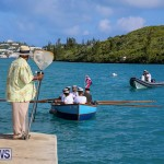 Blessing Of The Boats Service Bermuda, June 5 2016-3