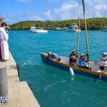 Blessing Of The Boats Service Bermuda, June 5 2016-36