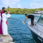 Blessing Of The Boats Service Bermuda, June 5 2016-44