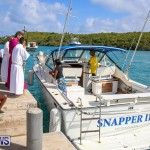 Blessing Of The Boats Service Bermuda, June 5 2016-47