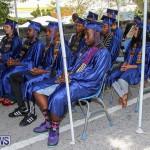 CARE Learning Centre Graduation Bermuda, June 14 2016-15