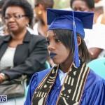 CARE Learning Centre Graduation Bermuda, June 14 2016-17