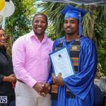 CARE Learning Centre Graduation Bermuda, June 14 2016-39
