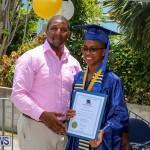 CARE Learning Centre Graduation Bermuda, June 14 2016-42