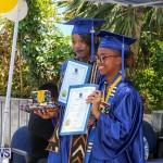 CARE Learning Centre Graduation Bermuda, June 14 2016-44