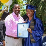 CARE Learning Centre Graduation Bermuda, June 14 2016-45